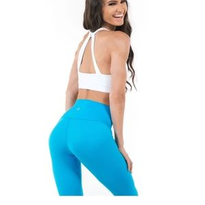 BuffBunny Pants - Buffbunny capri legging